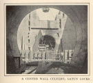 Center Wall Culvert, Gatun Locks