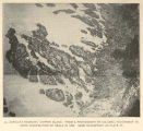 Zapalata Rookery, Copper Island, from a Photograph by Colonel Voloshinof to Show Distribution of...