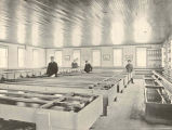 Caledonia Hatchery, Interior