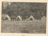 Camp 1, at Chilkat Alaska