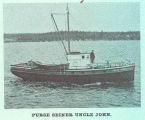 Purse Seiner Uncle John