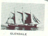 Glendale : Fleet of the Alaska Codfish Company, Producers, Packers and Shippers of Alaska Codfish,...