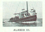 Alasco III : Fleet of the Alaska Codfish Company, Producers, Packers and Shippers of Alaska...