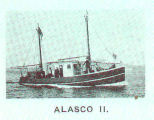 Alasco II : Fleet of the Alaska Codfish Company, Producers, Packers and Shippers of Alaska...