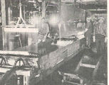 Washing Cans in Lye Tank--Javina Cannery : Interior Views of Siberian Salmon Canneries, Operated...
