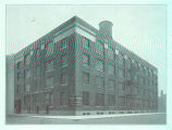 R. J. Ederer Company, 540 to 548 Orleans St., Chicago, Ill. : Cotton Trap Netting, Cotton Seine...