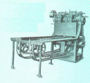 Sardine can machinery : Closing machines for oblong, oval or irregular shaped cans : the Max Ams...