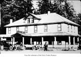 Hotel Mora in Clallam County