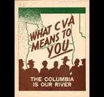What CVA means to you, the Columbia is our river