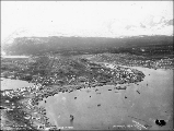 Bennett Lake, British Columbia, June 1, 1898