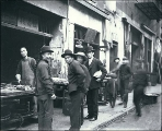 Chinatown, San Francisco, California, ca. 1895.
