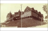 Rainier Hotel, between 5th Ave. and 6th Ave., Marion St. and Columbia St., Seattle, Washington,...