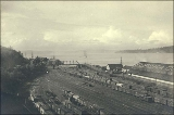 Commencement Bay, Tacoma, Washington, ca. 1900.