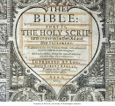 The Bible: that is, the Holy Scriptures contained in the Old and New Testament. Translated...