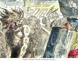 The comic history of England. By Gilbert Abbott A'Beckett. With twenty coloured...