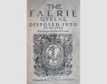 The faerie qveene, disposed into XII. bookes, fashioning twelue morall vertues
