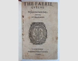 The Faerie Queene. Disposed into twelve bookes, fashioning XII. Morall vertues