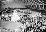 Food Circus at the Seattle World's Fair, Seattle, 1962