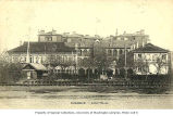 Astor House hotel from across water, Shanghai, China, ca. 1904