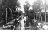 Canals and gardens of Xochimilco, Mexico City, n.d.