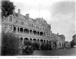 Viceregal Lodge at Simla, 1897