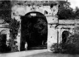 Baillie Guard Gate, Lucknow, India, ca. 1906
