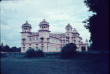 Benares Hindu University building and grounds, Varanasi, Uttar Pradesh, India