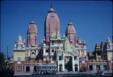 Birla temple, New Delhi, India, ca. 1930s
