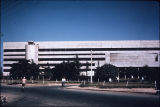Punjab University Medical College, Chandigarh, India