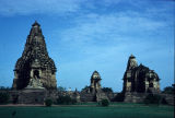 Western group of Chandela dynasty Hindu temples, including Kandarya and Devigagadambi Temples,...