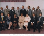 African American elected officials, Seattle, 2000