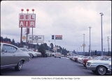 Bel Air Chevrolet, Bellevue, 1969