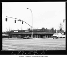 Intersection of NE 8th Street and 108th Avenue NE, Bellevue, February 15, 1987