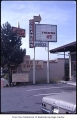 Prim Cleaners sign, Bellevue, 1969