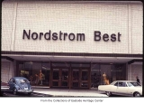 Nordstrom Best  in Bellevue Square, Bellevue, ca. 1969