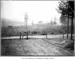 Cleared land in Kirkland, 1900