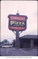 Shakey's Pizza, Bellevue, 1969