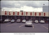 Albertson's on NE 8th Street, Bellevue, 1969