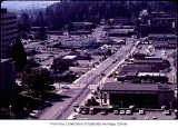 106th Avenue NE, Bellevue, ca. 1969