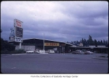 North Towne shopping center, Bellevue, ca. 1969