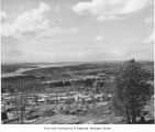 Aerial of Somerset, ca. 1961
