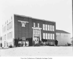 Union High School, Bellevue, ca. 1940