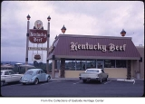 Kentucky Roast Beef, Bellevue, ca. 1969