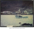 Ocean Fury, a fishing boat, in Unalaska, n.d.