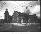 Pilgrim Congregational Church, Seattle, April 3, 1929