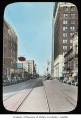 Third Avenue north from Spring Street, Seattle, ca. 1930