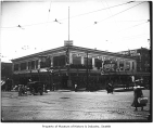 Pike Place Market, Seattle, ca. 1917