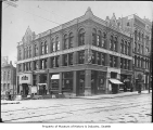 Hoge Building, Seattle, ca. 1905