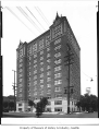 Gainsborough Apartments, Seattle, September 10, 1930