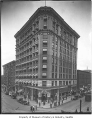 Seaboard Building, Seattle, 1916
